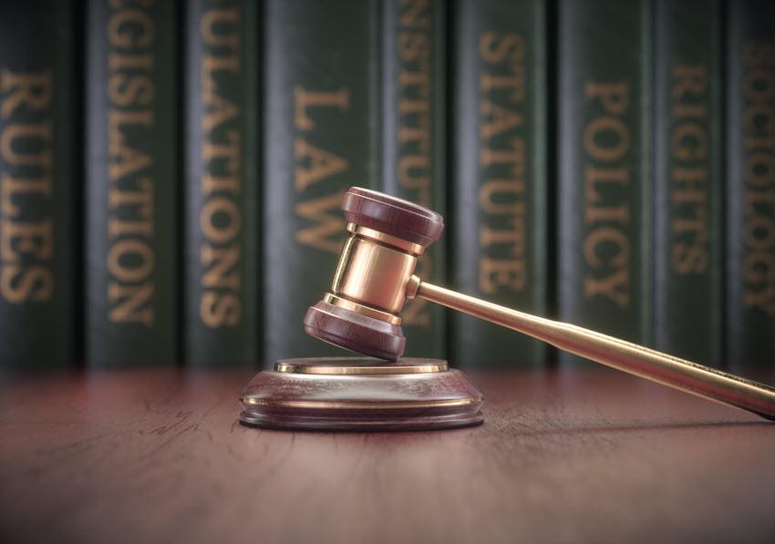 legal company